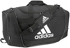 adidas Defender III Duffel Bag, Large