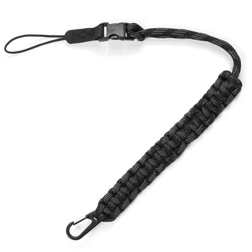 Tamrac Quick Release Paracord Wrist Strap for DSLR and Mirro
