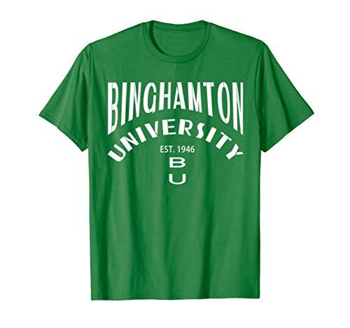Binghamton 1946 University Apparel - T shirt ()