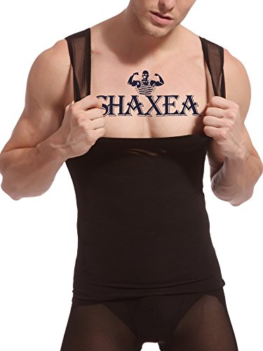 946ac7a7bd Jual Shaxea Slimming Body Shaper for Men