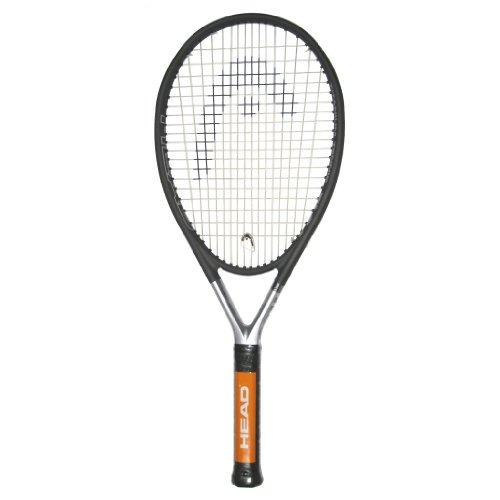 HEAD Ti.S6 Strung Tennis Racquet (4-3/8), Strung