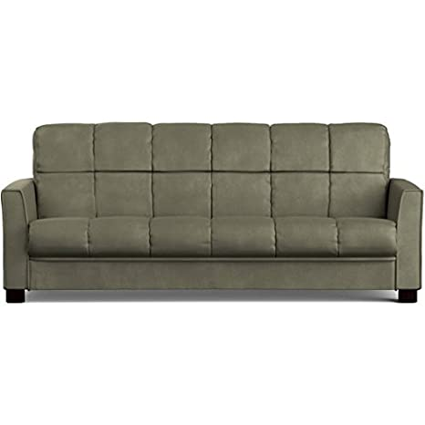 Amazon.com: Baja Convert-a-couch Sofa Sleeper Bed Sofa ...