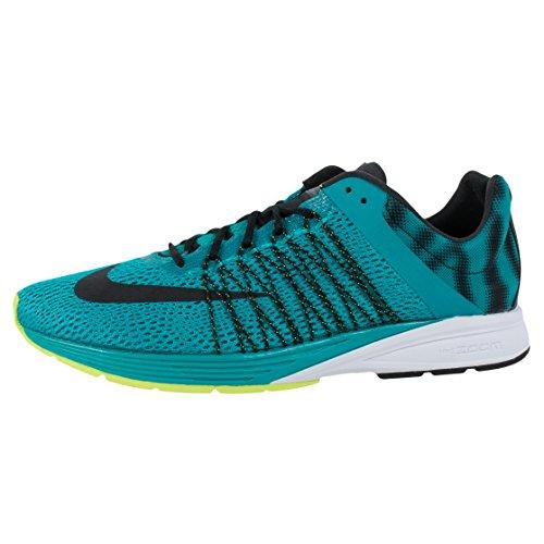 Nike Hombres Zoom Streak 5, Electric Green / Photo Blue-black Turbo Green / Volt / Black