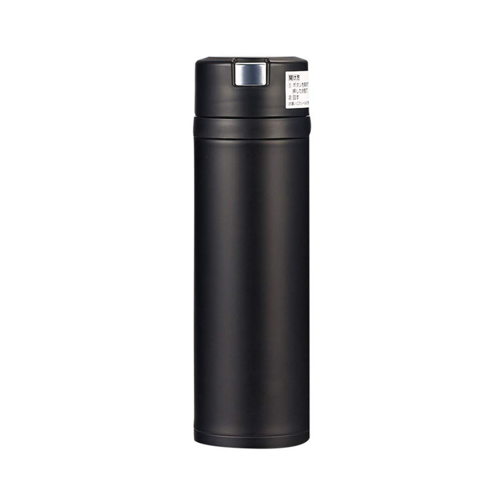 THGI Thermosbecher Isolationsschale Vakuum Edelstahl Wasser Wasser Wasser Tasse Tragbare Teetasse Große Kapazität Gerade Tasse B07M6YSN27 | Zürich  bd1020