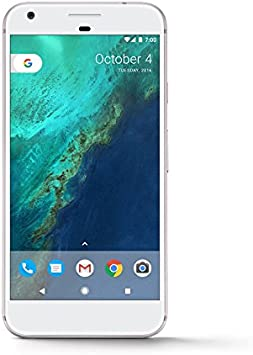 Google Pixel XL 14 cm (5.5