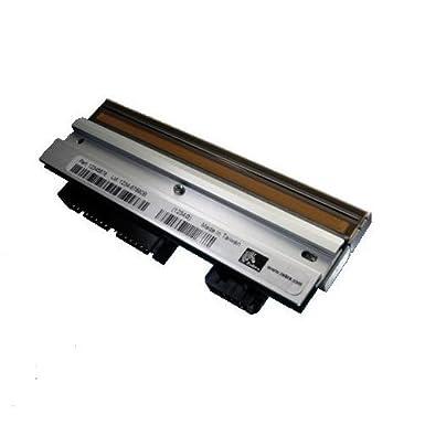 Zebra Kit Conversion ZT420 RF inalámbrico Laser Negro ratón