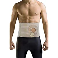 Uriel Abdominal Ostomy Belt for Post-Operative Care After Colostomy Ileostomy Surgery...