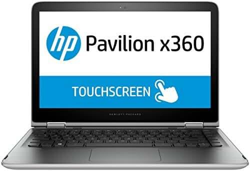 HP Pavilion x360 13-a000 13-a019wm Tablet PC - 13.3