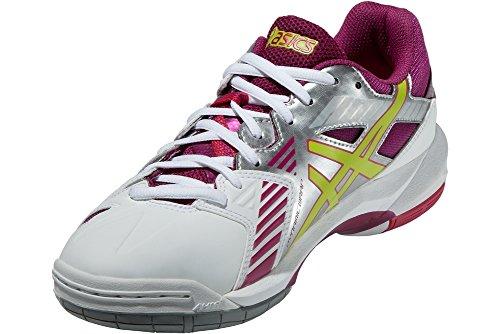Asics Gel-sensei 5 - Zapatillas de deporte Mujer blanco