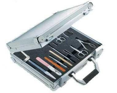 Pfeilring Manicure Koffer