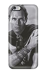 Shockproof Protection Case Cover For SamSung Galaxy S3 Charlton Heston