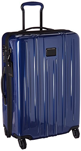Tumi V3 Short Trip Packing Case, Pacific Blue by Tumi