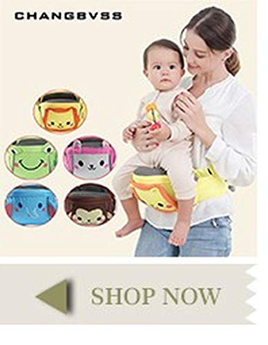 Amazon.com : UsarGau: 0~48 Months Infant Baby Carrier Mochila Baby manduca Baby Sling Hipseat Toddler Wrap Baby Backpack Porte Bebe : Baby