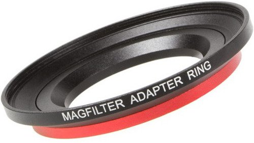 Photography & Cinema Pnc 52mm Magfilter Threaded Adapter Ring. by Photography & Cinema