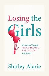 Losing the Girls: My Journey Through Nipple-Sparing Mastectomy and Beyond