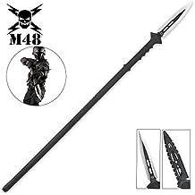 United Cutlery UC2961 United M48 Talon Survival Spear with Sheath