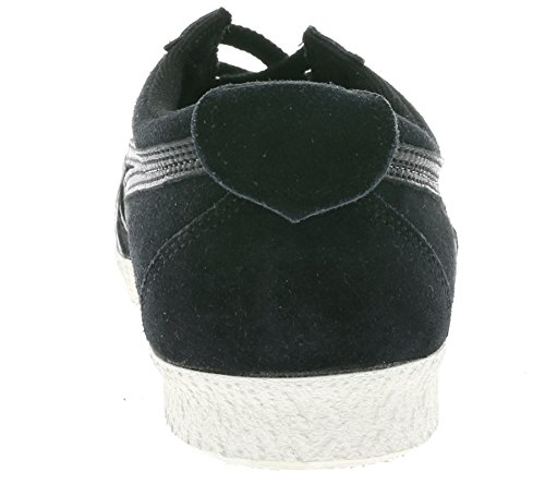 Onitsuka Tiger Mexico Delegation - Zapatillas Unisex adulto Negro