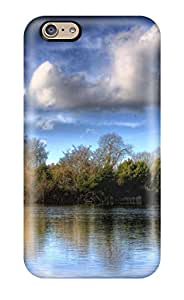 WVovUou6930KaKCF Roy Cooper Awesome Case Cover Compatible With Iphone 6 - Beautiful Landscape