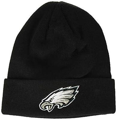 OTS NFL Unisex Raised Cuff Knit Cap