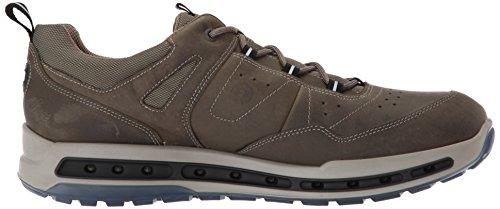 Walk Randonnée Cool Vert Ecco Basses De Chaussures Homme tarmac RwFnn56qa