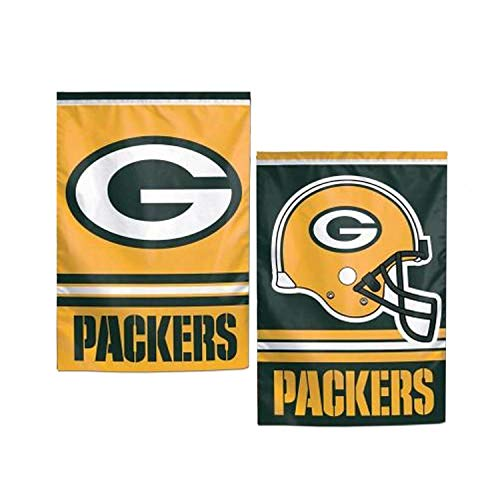NFL Green Bay Packers Garden Flag