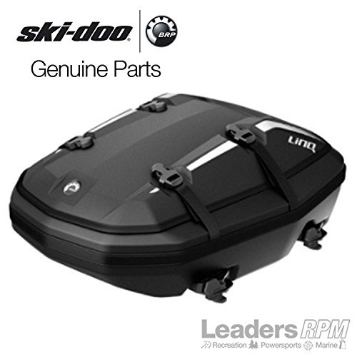 Ski-Doo New OEM Linq Tunnel Bag 137, 850 E-TEC, - Ski Tunnel Doo