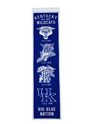 Winning Streak Kentucky Wildcats Wool 8