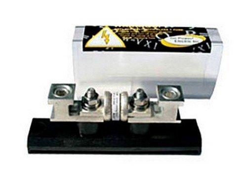 (RV Trailer Camper Electrical Dc Inverter Fuse Block 300A FBL-300)