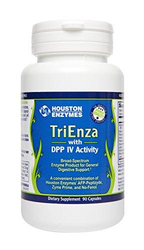 Houston Enzymes Trienza TriEnza Activity product image