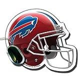 NFL Buffalo Bills Football Helmet Design Mouse Pad