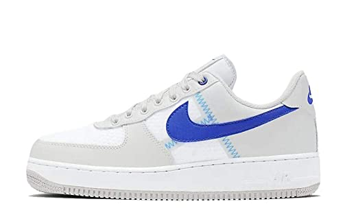 Nike Men's Air Force 1 '07 Lv8 1fa19 Basketball Shoes