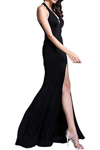 TOSKANA BRAUT - Vestido - para mujer negro 2 mes