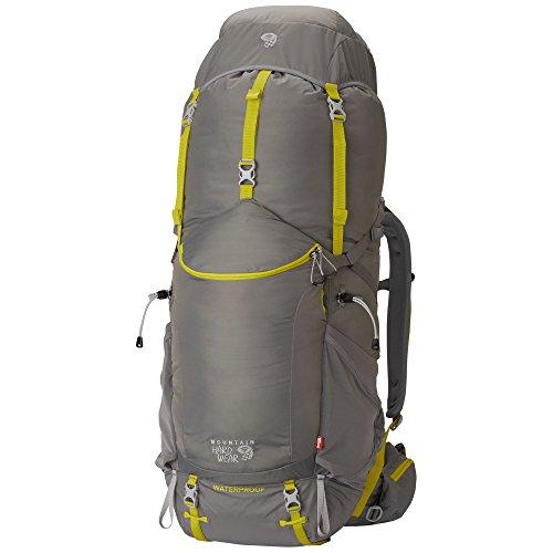 Mountain Hardwear Ozonic 65 OutDry Backpack Titanium Medium / Large