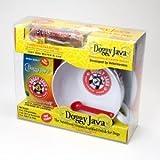 Doggy Java Vitamin Treat Dog Bowl Dog Nutrition, My Pet Supplies