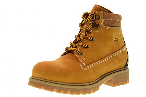 NERO GIARDINI Junior A734470M zapatos de arranque / 612 (31/34) Grano
