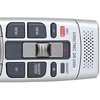 DR-2300 USB MIC