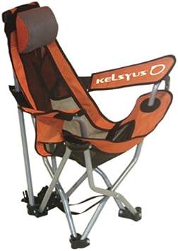 silla de playa mochila kelsyus