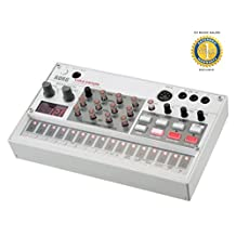 Korg Volca Sample Digital Sample Sequencer with 1 Year Free Extended Warranty