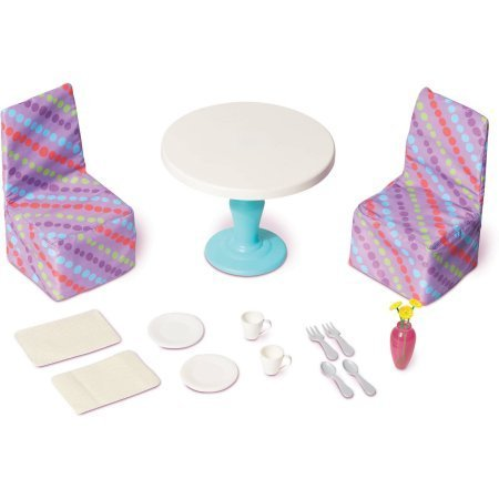 My Life As, Dining Set