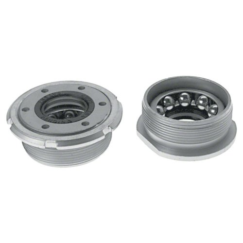 YST Sealed BSA cupset w/Bearings English threads