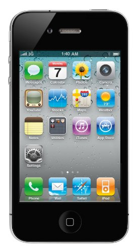 Belkin Anti Glare Screen Protector iPhone