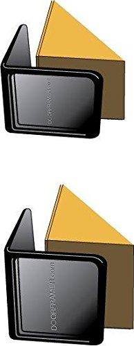 DOORFRAMER SCP1 Slab Corner Protector, Box of 5000