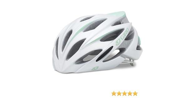 Giro Sonnet - Casco de Ciclismo para Mujer para Bicicleta de ...