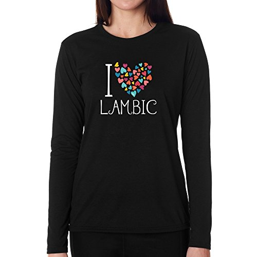 i-love-lambic-colorful-hearts-women-long-sleeve-t-shirt