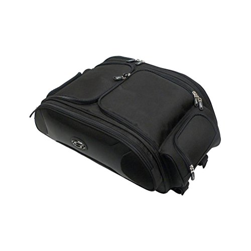 Saddlemen 3515-0140 Sport Trunk and Rack Bag for sale  Delivered anywhere in USA