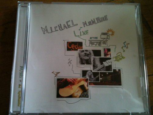 Michael Monroe Live At The - Outlet Monroe