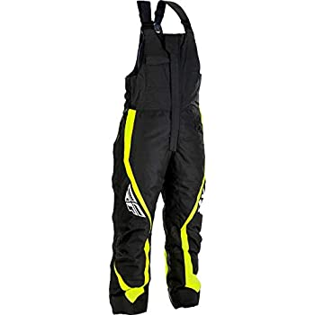 Amazon.com: Fly Racing F19 Outpost Trail Mens Snowmobile