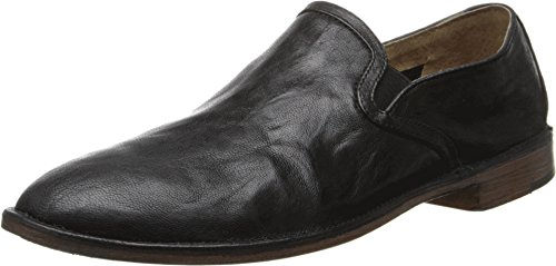 Trask Women's Ali Black Italian Washed Sheepskin 9 M US (Shoes Italian Leather Women)
