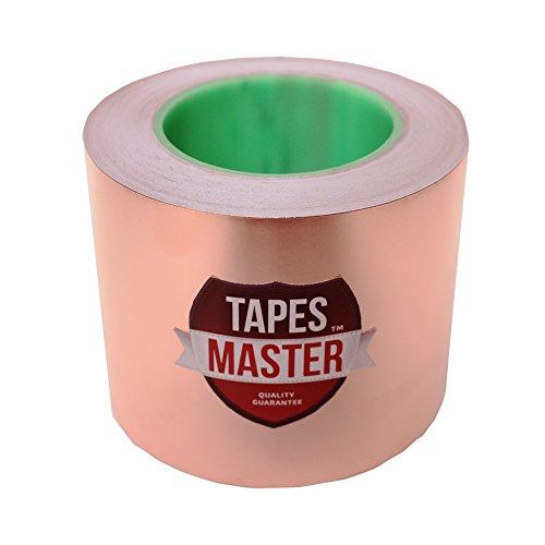 inch yds Copper Foil Tape