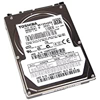 Toshiba MK1234GSX 120GB SATA 2.5 8MB NOTEBOOK DRIVE